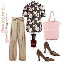 How To Wear Velvet Shoes