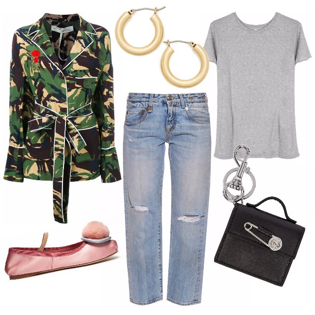 FASHION WEEK OUTFIT