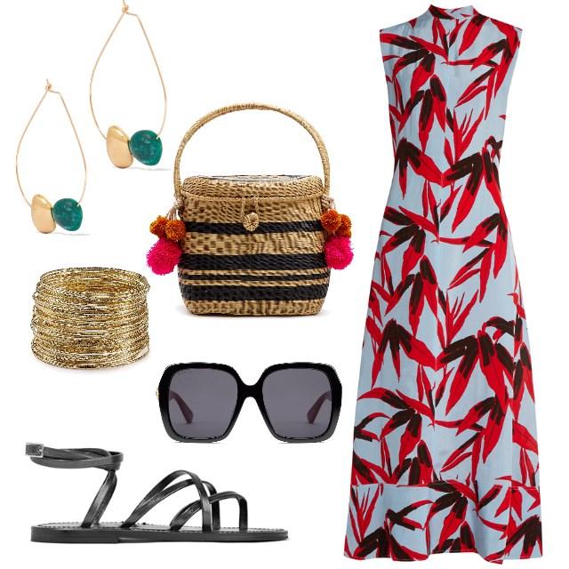 Summer Holiday Dreaming