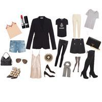 Blazer : An Ode to Kate Moss