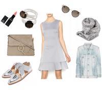 Running Errands: Grey