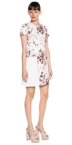 Cue lace dress