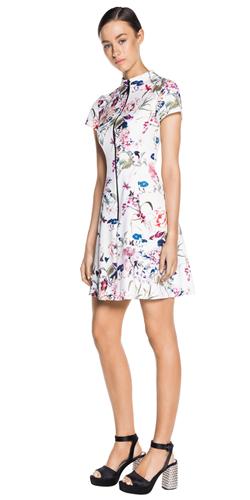 Cue dresses images