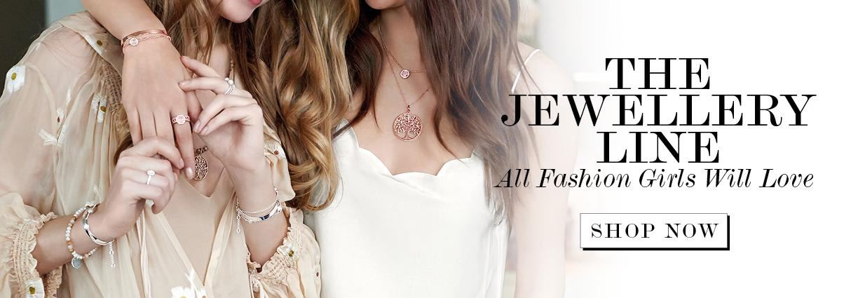 This Is The Jewellery Collection All Fashion Girl's Will Love