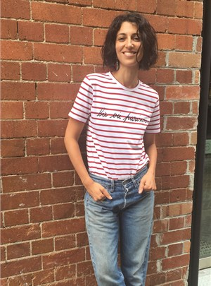 Yasmin Sewell Sydney style