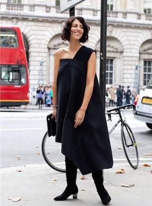 Yasmin Sewell London style