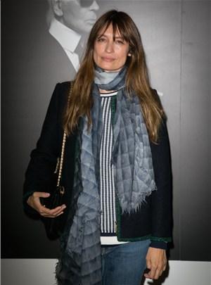 Guest Stylist Caroline de Maigret on Paris chic