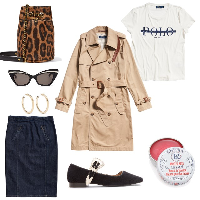 Weekend Chic With POLO Ralph Lauren