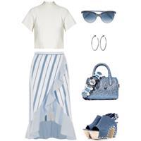 Bella blue
