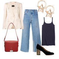 wardrobe classics