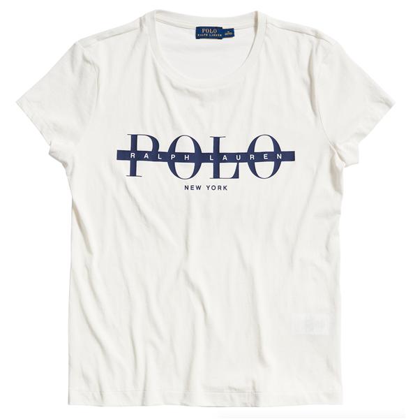 Polo Ralph Lauren Polo Print Logo T-Shirt